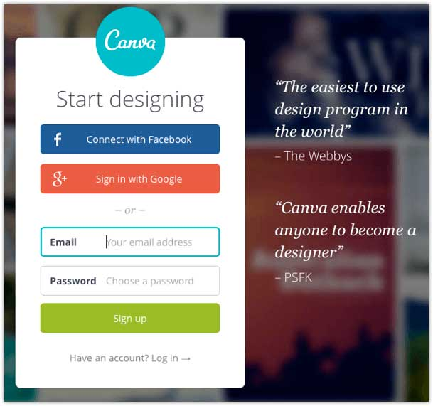 cozdat-canva-account