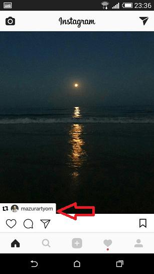 Репосты в Инстаграм без нарушения авторского права. Repost for Instagram