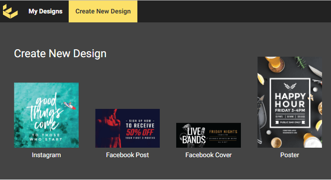 5 инструментов для Instagram Stories. Создать шаблон