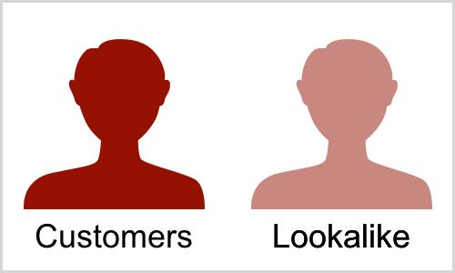 Аудитории Facebook. Похожая и покупатели