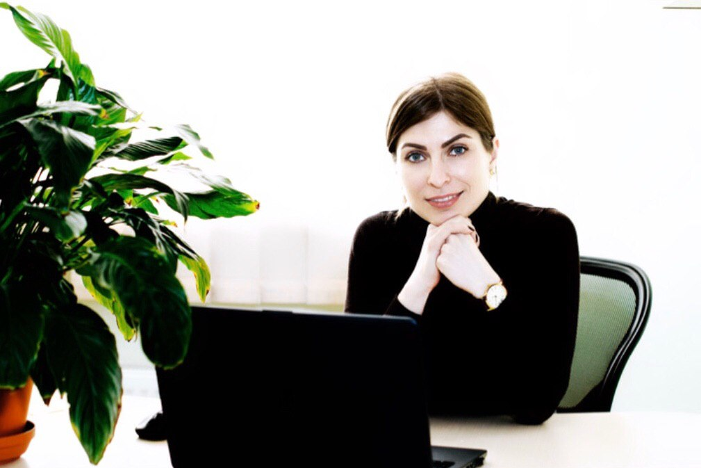 Екатерина Родина: Как увеличить доходы в офисе на 80% с помощью таргетинга