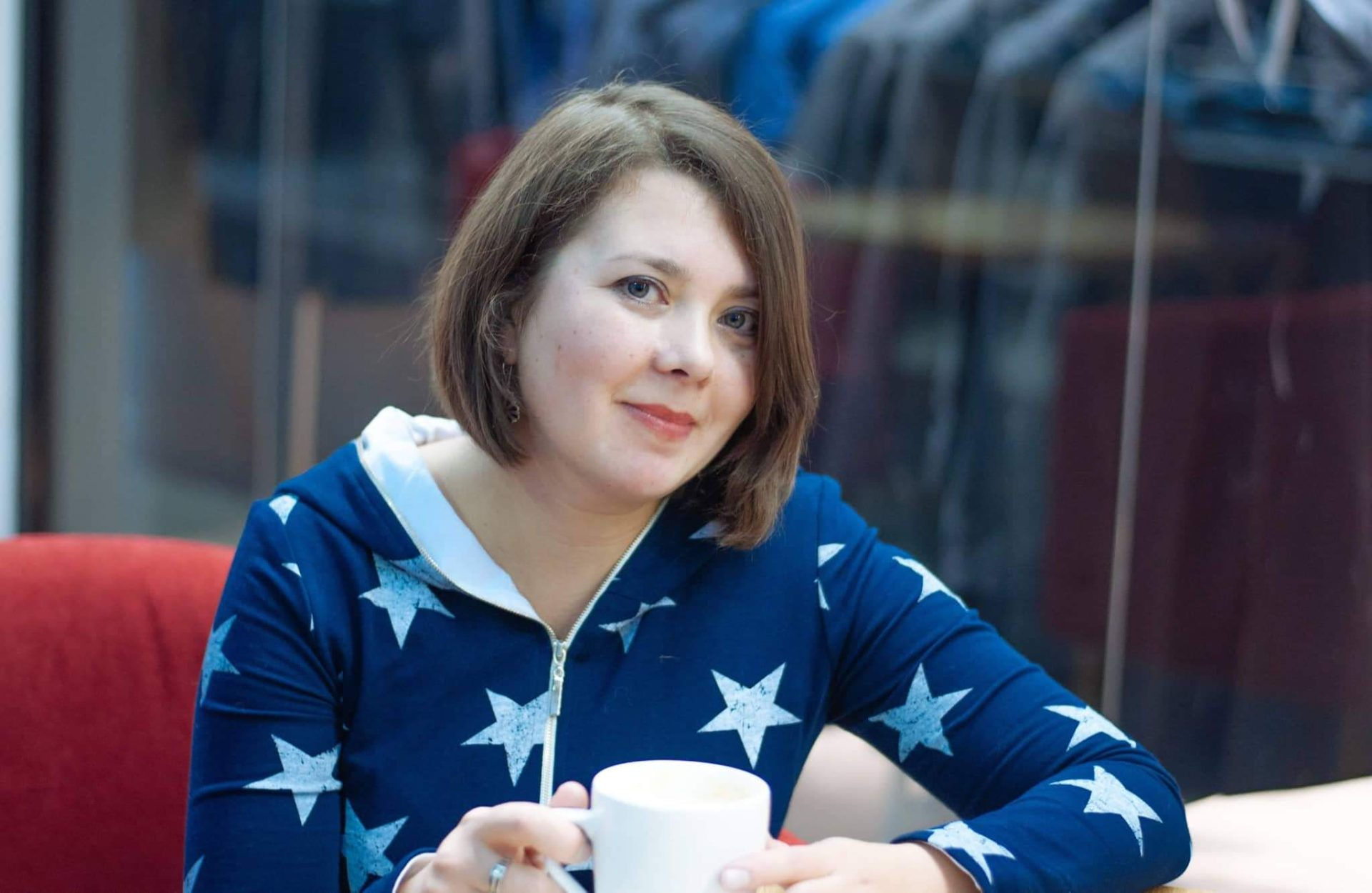 Кристина Рудницкая: таргетинг позволяет работать с англоязычными клиентами