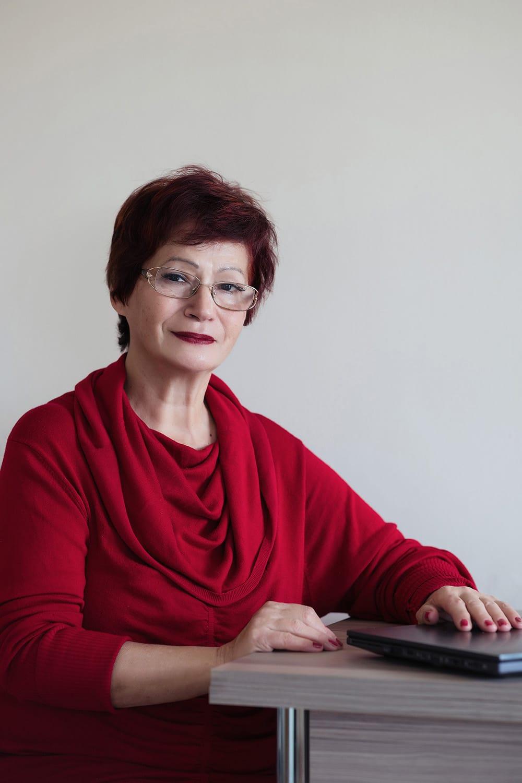 Виктория Сандрацкая: Окупила программу в 3 раза уже во время обучения