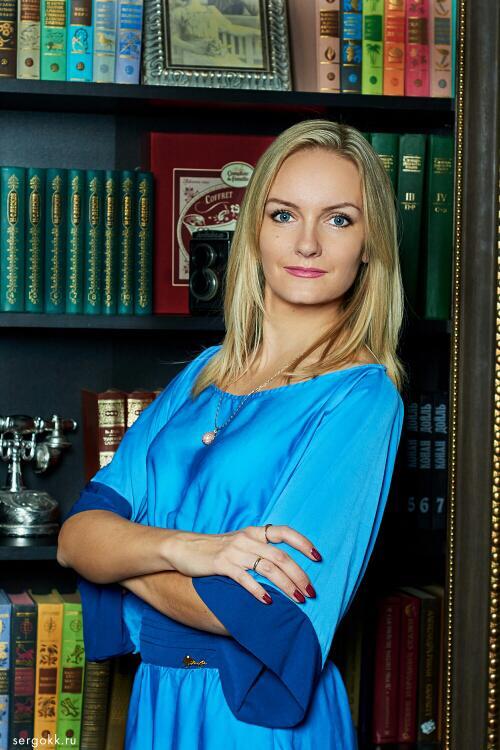 Юлия Гордеева: Настраиваю рекламу для ресторана из Лондона