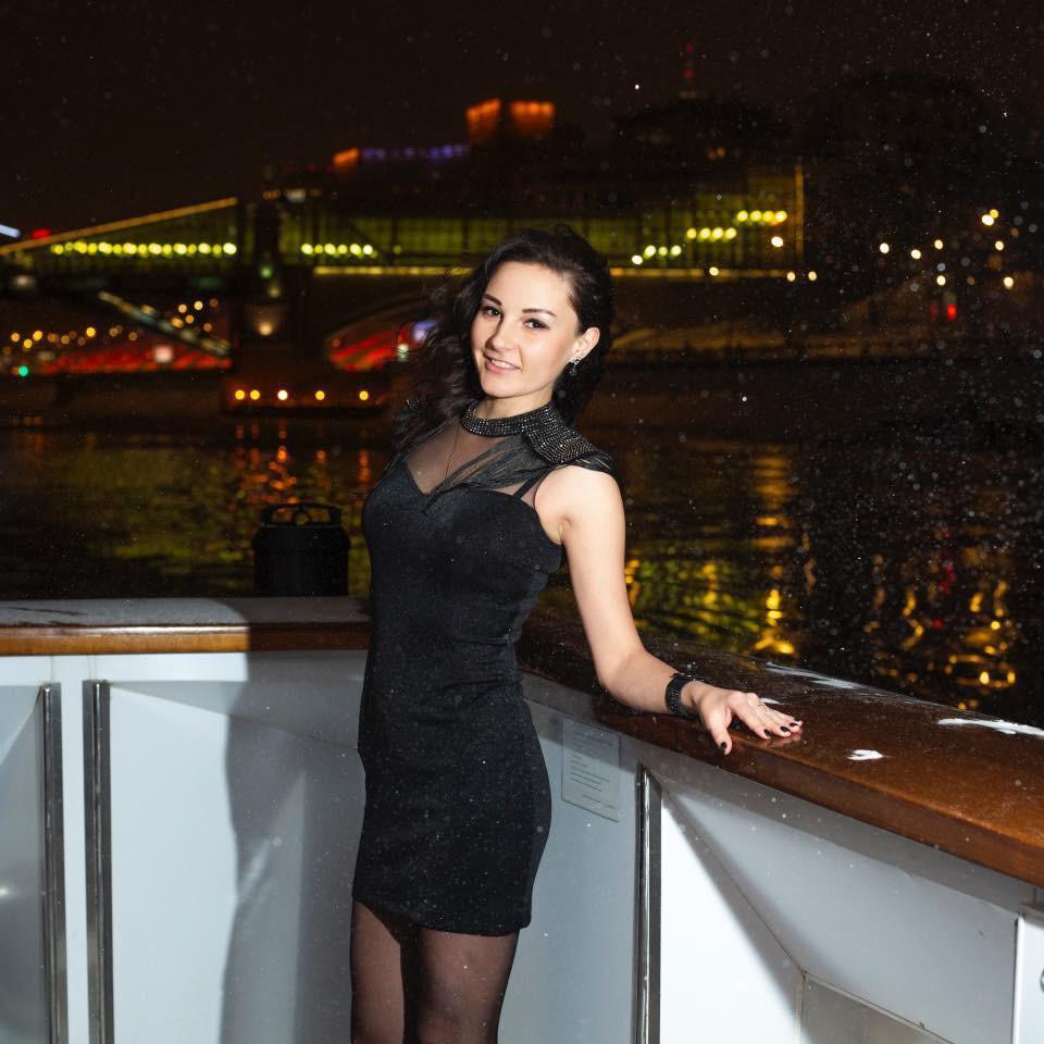 Анастасия Прилепская: Мой первый клиент потратил на рекламу 18 тысяч рублей и получил доход в 180 тысяч
