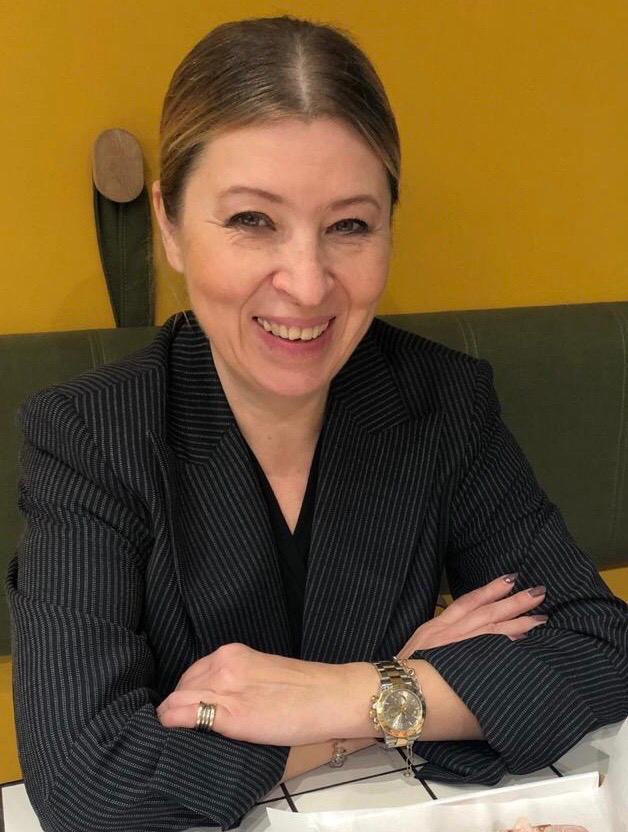 Светлана Малович: Стала уникальным специалистом — ресторатором-таргетологом