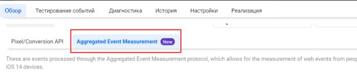 Facebook API. Агрегированные