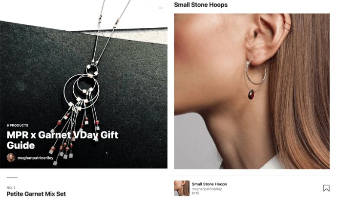 Instagram guides. Подарки
